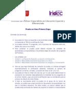 PruebaEducacionDiferencial-IEtapa