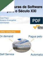 awsarquiteturassoftwareseculoxxi-130919105423-phpapp01