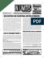 Sin Límites - Octubre 2013