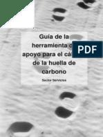 Guia Herramienta SERVICIOS