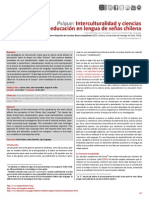 Psique_1_ Interculturalidad y Ciencias de La Ed