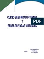 DEC Seguridad y VPN