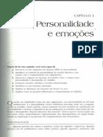 rh1 - cap 03 - personalidade e emoções