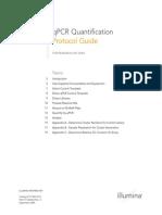 qPCR Quant Protocol Guide 11322363 A