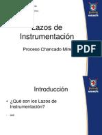 Lazos de Instrumentación
