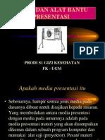 m Edia Dan Alat Bantu Presentasi