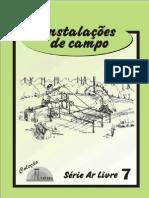 7 - Instalações de Campo