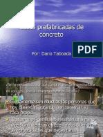 Casas Prefabricadasdario Taboada