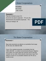 Grupo 1 - Tri State Corporation