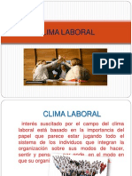 CLIMA LABORAL 2