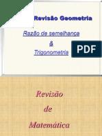 aulão geometria