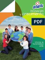 Informe 2012 Espanol