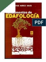 37376949 Libro Fundamentos de Edafologia en Ediciona