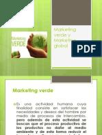 Mercadotecnia Verde y Global PDF