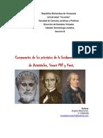 Angela Albamonte Deontologia