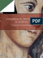 Manual de Conservação de Acervos