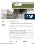 CETA | Construction Education and Training Authority | Learnership $ Skills Development | WSP 2007:2008