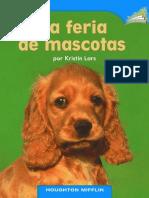 Lesson13.PDF La Feria de Mascota