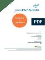 Manual Tecnología y Comunidad_2012