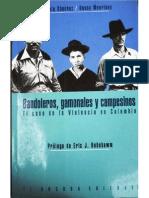 Bandoleros Gamonales y Campesinos 1