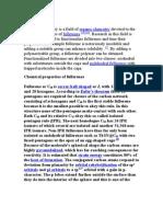 chemistry of fullerene
