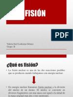 FISIÓN