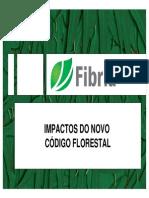 Novo C%F3digo Florestal