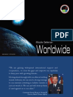 MIssile Defense - Worldwide