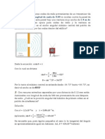 Capitulo 35 interferencia y difracción, problemas