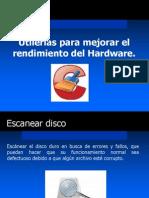 Utilerias Hardware