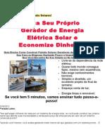 Revelado Como Fazer Painéis Solares