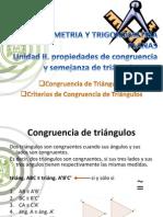 04congruenciadetriangulossemejanzadetriangulos-120831113205-phpapp01
