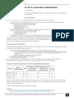 Clasificacion Aguda de La Leucemia Linfoblastica
