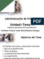 U1_ T1_Administración de proyectos
