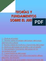 Tema 1 Fundamentos y Teorias Sobre El Juego (1)