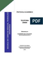 2012 II Telefonia Protocolo