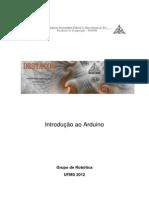Arduino Destacom