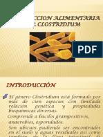 TOXIINFECCION ALIMENTARIA POR CLOSTRIDIUM.pptx
