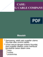 88561432 Sam Yeong Cable Co