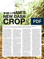 Vietnam New Cash Crop