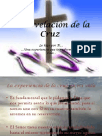 LA REVELAC IÓN DE LA CRUZ