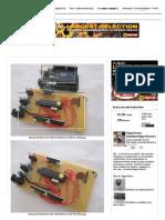 Cómo hacer su propia placa Arduino