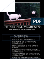 SituationalAwareness