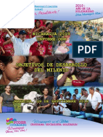 Grun Informe Odm Nicaragua 2010