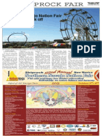 2013 Northern Navajo Nation Fair Guide