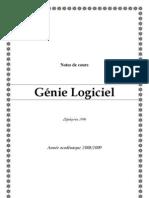 Cours de Génie Logiciel