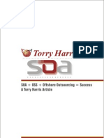 SOA Open Source Implementation | Torry Harris Whitepaper