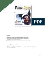 Panic Away eBook