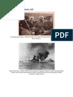 Kronologis Perang Dunia II