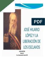 Unidad 4 José Hilario López - Laura Botero